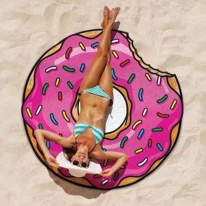 Telo da mare Donut