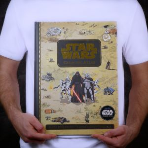 Star Wars Galactic Atlas – L'atlante definitivo di Star Wars