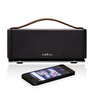 Speaker Bluetooth Veho M6 Mode
