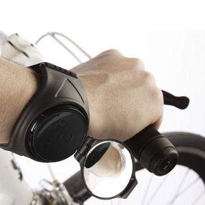 RearViz - Specchietto Retrovisore Portatile per Bicicletta