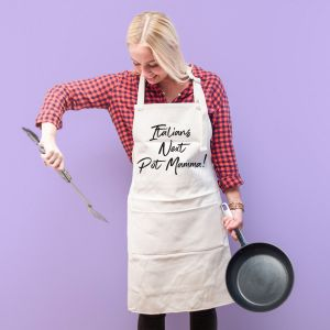 Grembiule da Cucina Personalizzabile