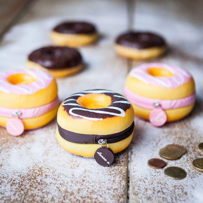 Portamonete Donut Profumati