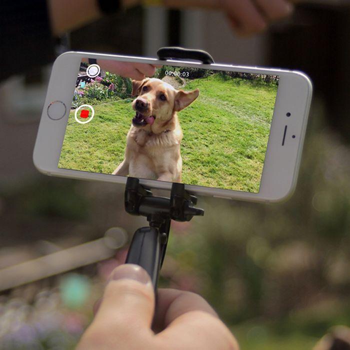 Smoovie Video Stabilizzatore per smartphone