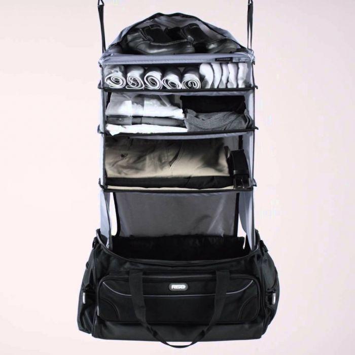 bagaglio armadio