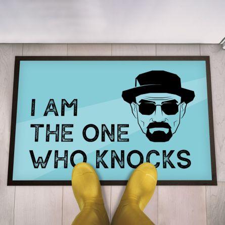 Zerbino I Am The One Who Knocks