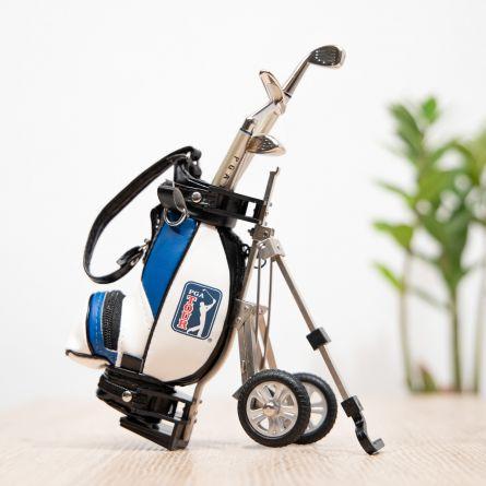 Il Set da Golf per la Scrivania