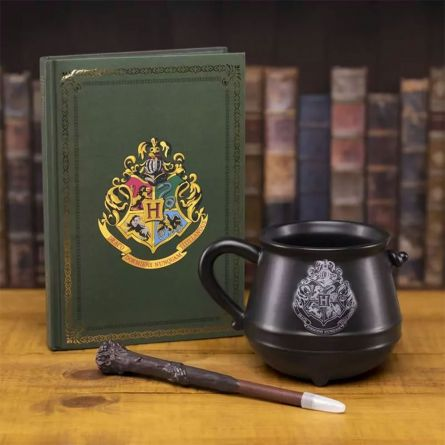 Set Regalo di Harry Potter