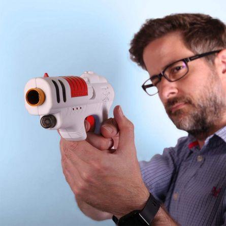 Pistola Laser Pro