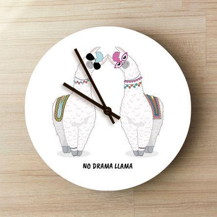 Orologio da Parete Personalizzabile Lama