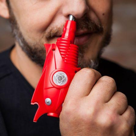 Tagliapeli Naso Trimmer Gun