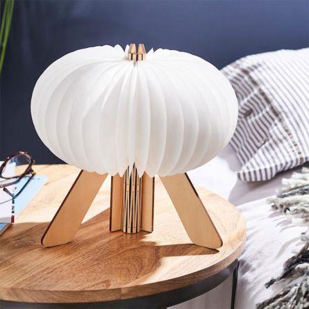 Lampada Design & Pieghevole R