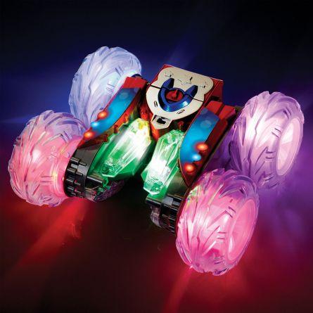 Macchina telecomandata Stunt Racer 360