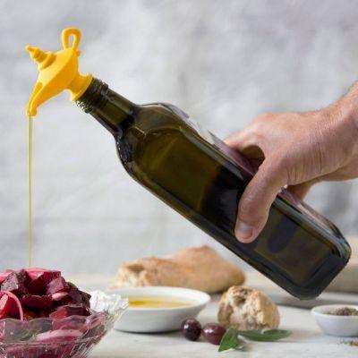 Cucina & Grill - Oiladdin – Tappo e Beccuccio Dosatore