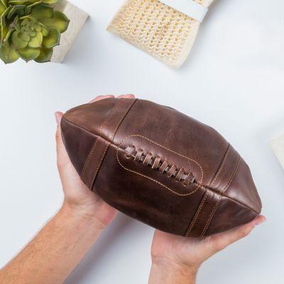 Regali di San Valentino per Lui - Borsa da Bagno Pallone da Football