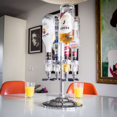 Regalo compleanno amico - Distributore di bevande a LED