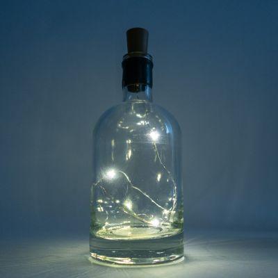 Decorazione - Luci Fatate da Bottiglia