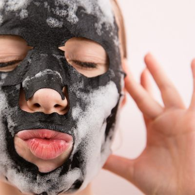 Bagno & Relax - Maschera Viso Bubble Mask