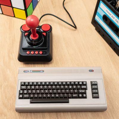 Regali di Natale - C64 Mini Console
