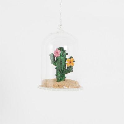 Decorazione - Palla di Natale Cactus