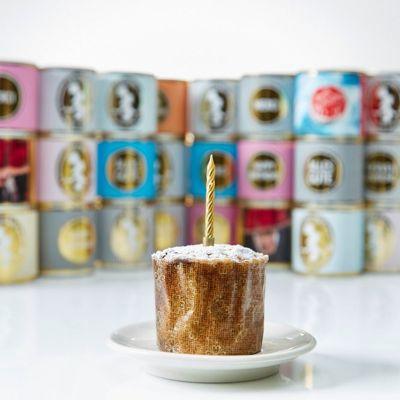 Cibi & Bevande - Torte in Scatola