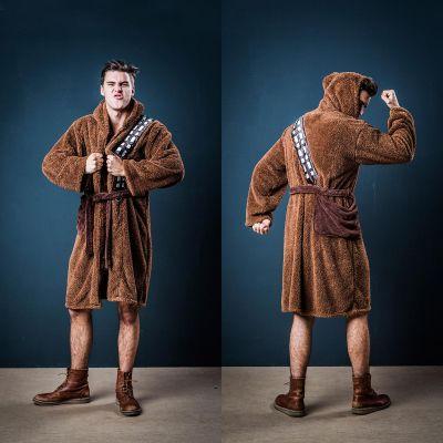 L'Universo Di Star Wars - Accappatoio Star Wars – Chewbacca