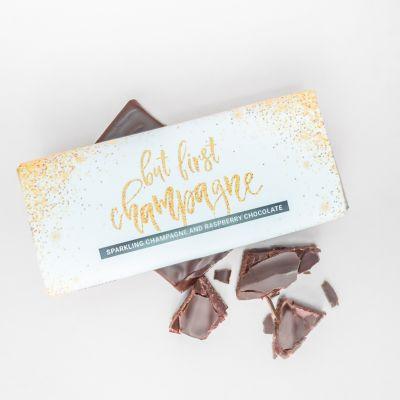 Dolci esclusivi - Cioccolato Champagne e Lampone