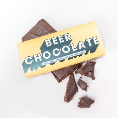 Regalo compleanno papà - Cioccolato alla Birra