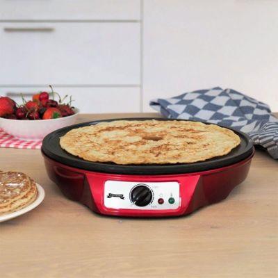 Cucina & Grill - Piastra per crêpes