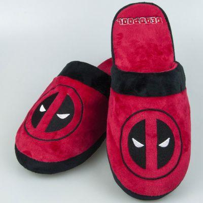 Cinema & Serie TV - Pantofole Deadpool