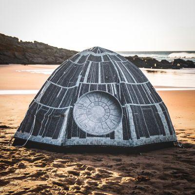 Festival-Gadgets - Tenda Morte Nera - Star Wars