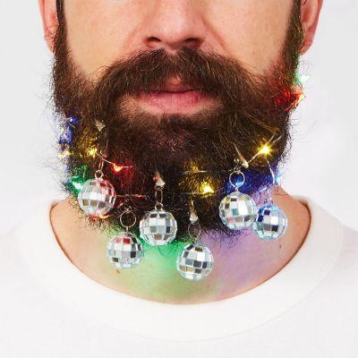 Regali per un Amico o per il Fidanzato - Decorazioni Discoteca per Barba