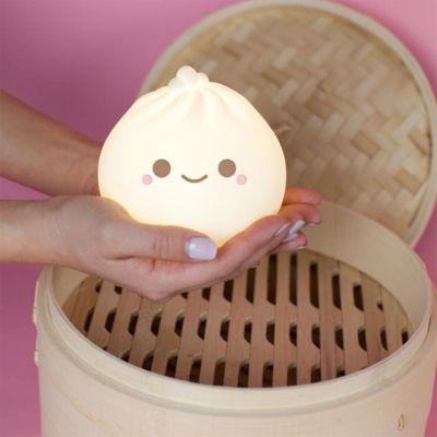 Regali per la Sorella - Luce Notturna Dumpling