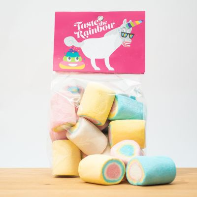 Cibi & Bevande - Marshmallows Unicorno