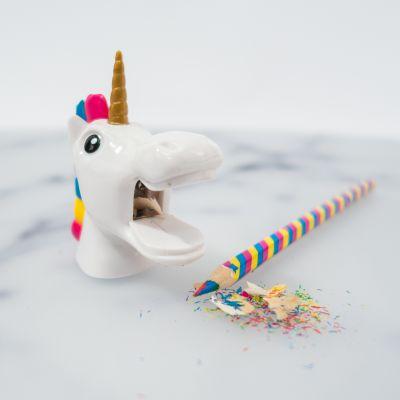 Regali Unicorno - Temperamatite Unicorno