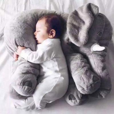 Idee regalo - Cuscino Elefante