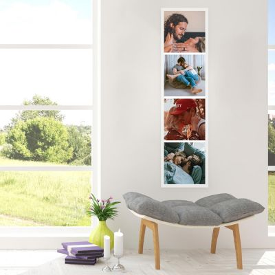 Regali di addio - Foto Poster Personalizzabile