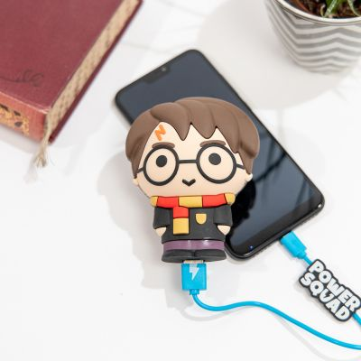 Regalini - Caricabatterie Harry Potter - Harry Potter