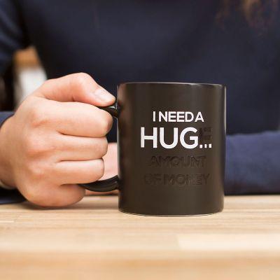Tazze & Bicchieri - Tazza Termosensibile I Need a Hug