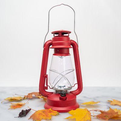 Saldi - Lampada Tempesta Rossa