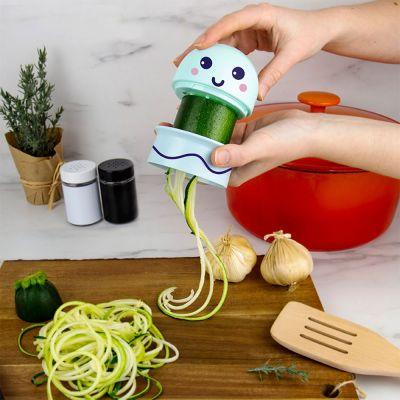 Cucina & Grill - Tagliaverdure Medusa
