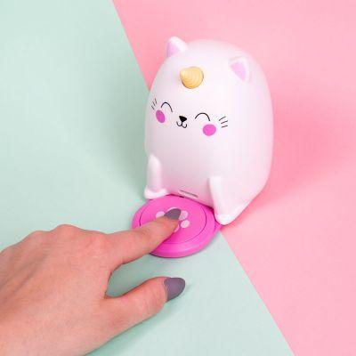 Bagno & Relax - Asciuga-Smalto Kittycorn