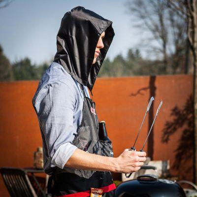 Accessori Barbecue - Grembiule Da Barbecue Per Uomo