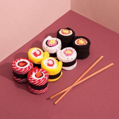 Regali di Compleanno per i 20 Anni - Calzini Sushi