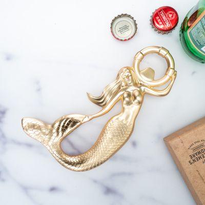 Bar & Accessori - Apribottiglia Sirena