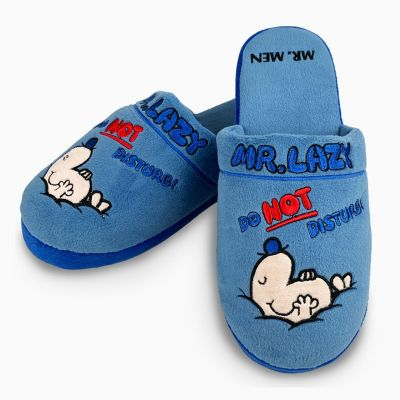 Regali di San Valentino per Lui - Pantofole Mr. Lazy