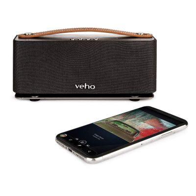 Gadget & Elettronica - Altoparlante Bluetooth Veho M7