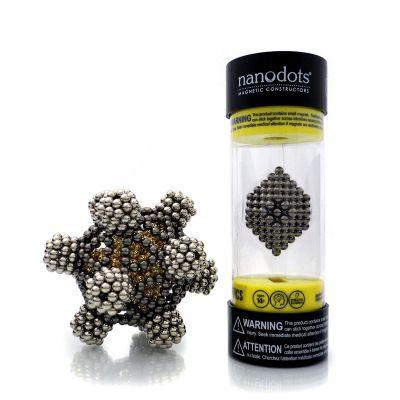 Divertimento in Ufficio - Sfere Magnetiche Nanodots