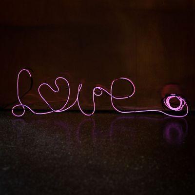 Saldi - Filo di Luce LED Modellabile