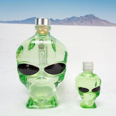 Regali per Lui - Vodka Spaziale – Alien Vodka