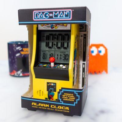 Saldi - Sveglia Pac-Man Arcade